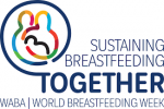 Healthy Start Celebrates World Breastfeeding Week
