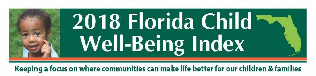 2018 Florida County Child Well-Being Index: No Improvement in Low Birthweight
