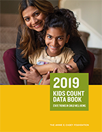 2019 Kids Count: FL Lags in LBW, Child Health